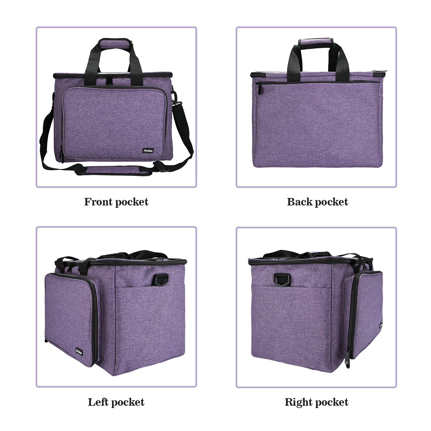 Knitting Bag | ProCase