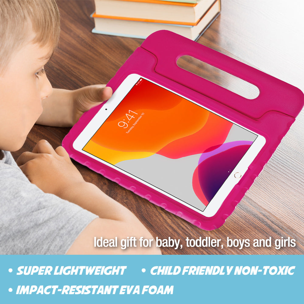 iPad 10.2 7th/8th 2019 2020/Pro 10.5/Air 3rd Generation case for Kids | ProCase