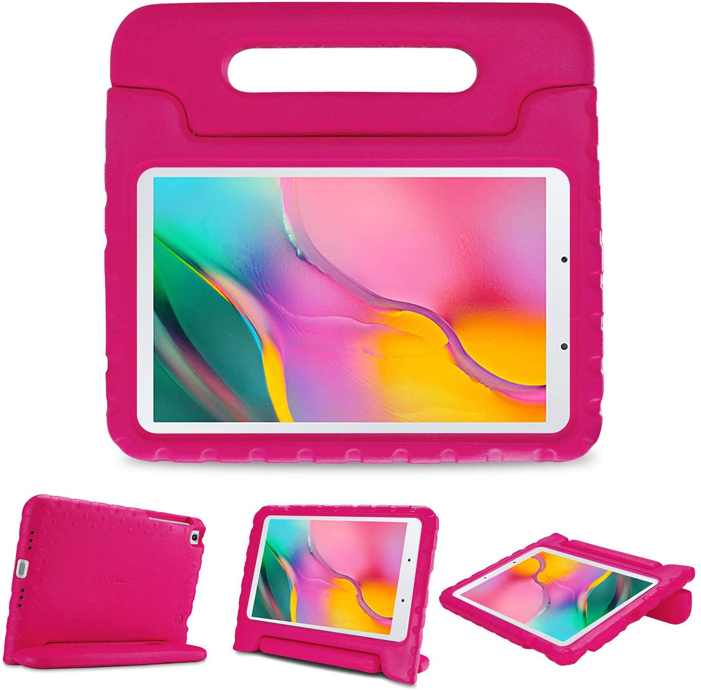 Galaxy Tab A 8.0 2019 T290 case for Kids Without S Pen | ProCase