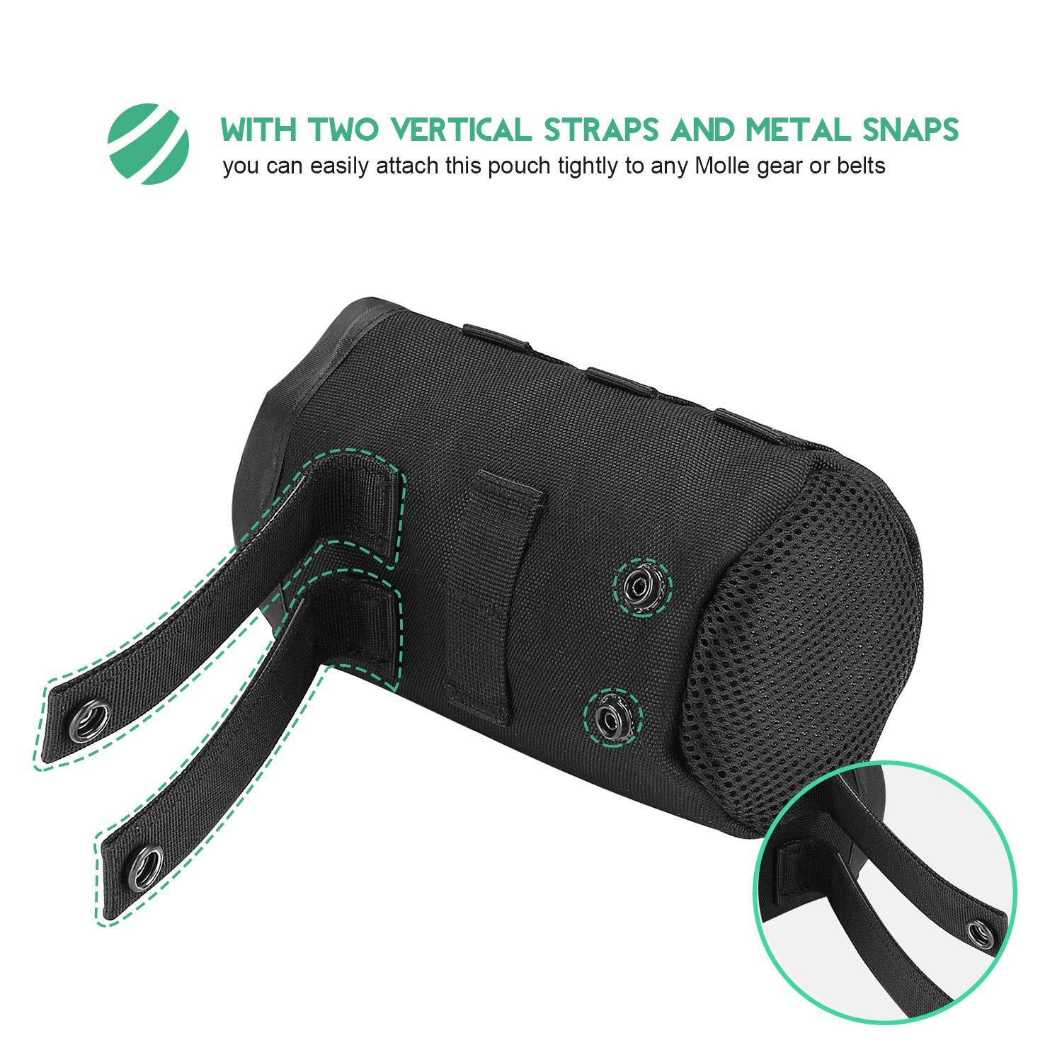 Tactical Molle Water Bottle Pouch | ProCase