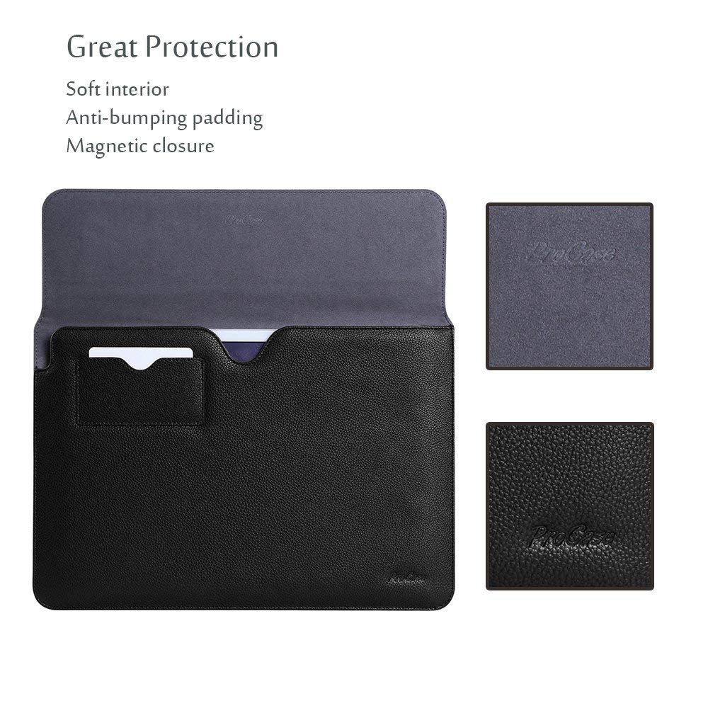 iPad 9.7 Wallet Sleeve Case | ProCase