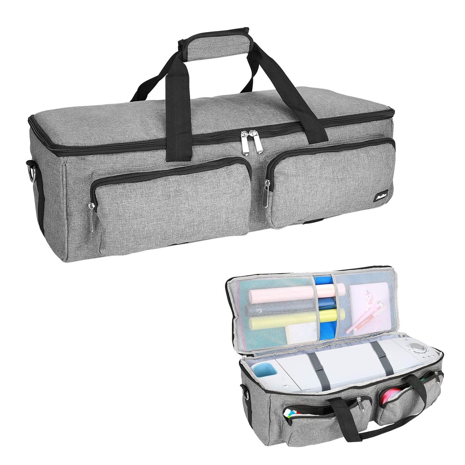 Carrying Case for Cricut Explore Air Cricut Maker | ProCase