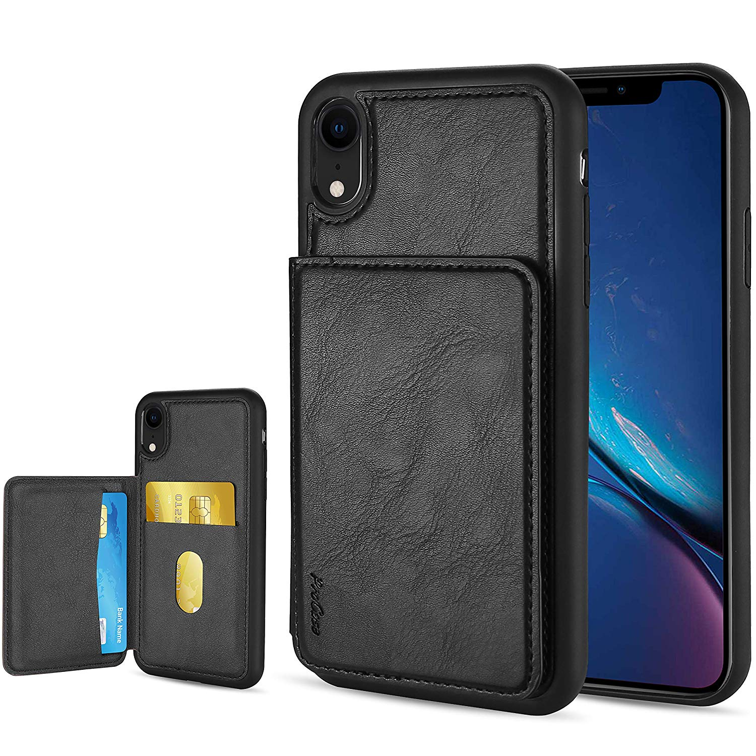 iPhone XR Slim Wallet Case | ProCase