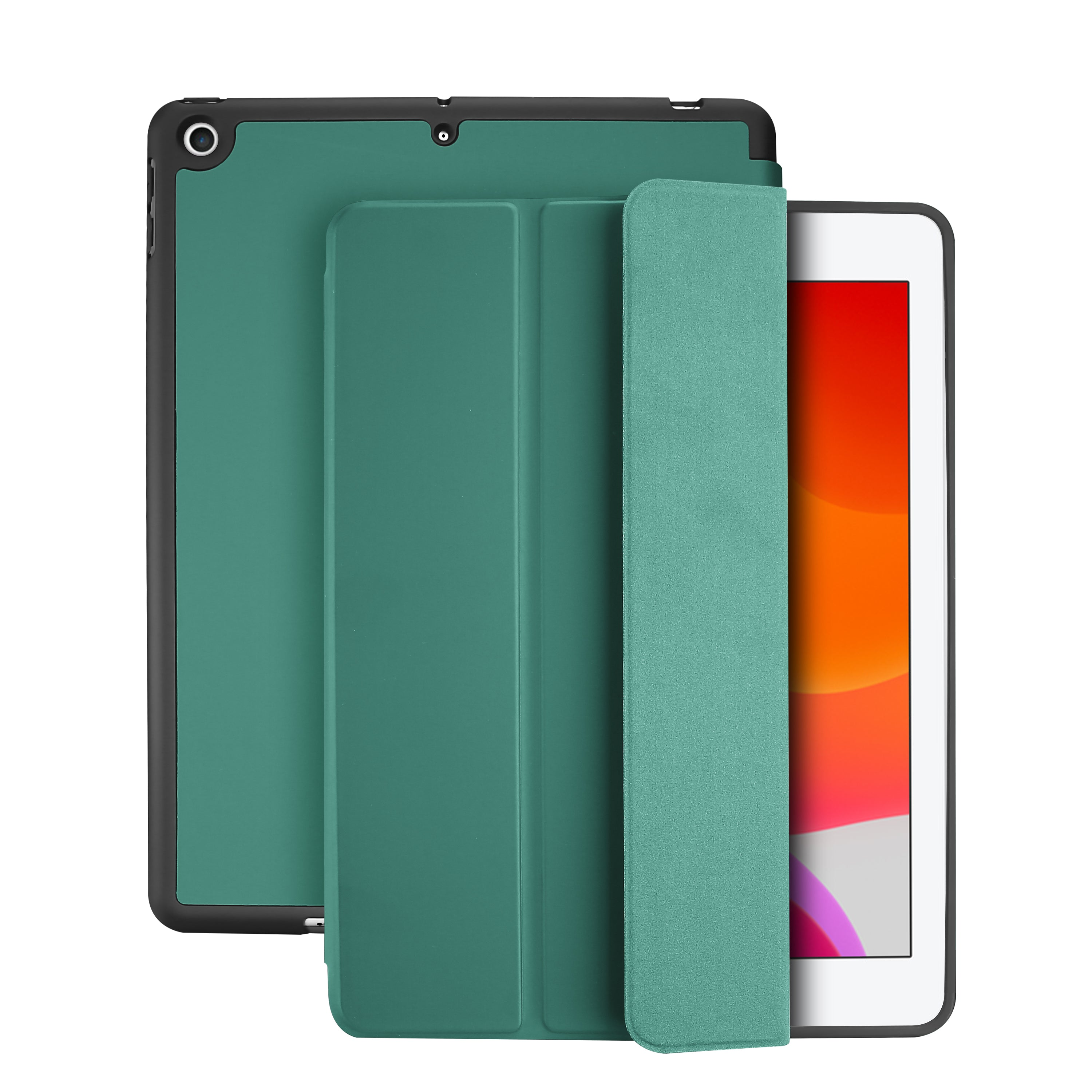 iPad 10.2 7th/8th 2019 2020 Generation Case with Pencil Holder | ProCase
