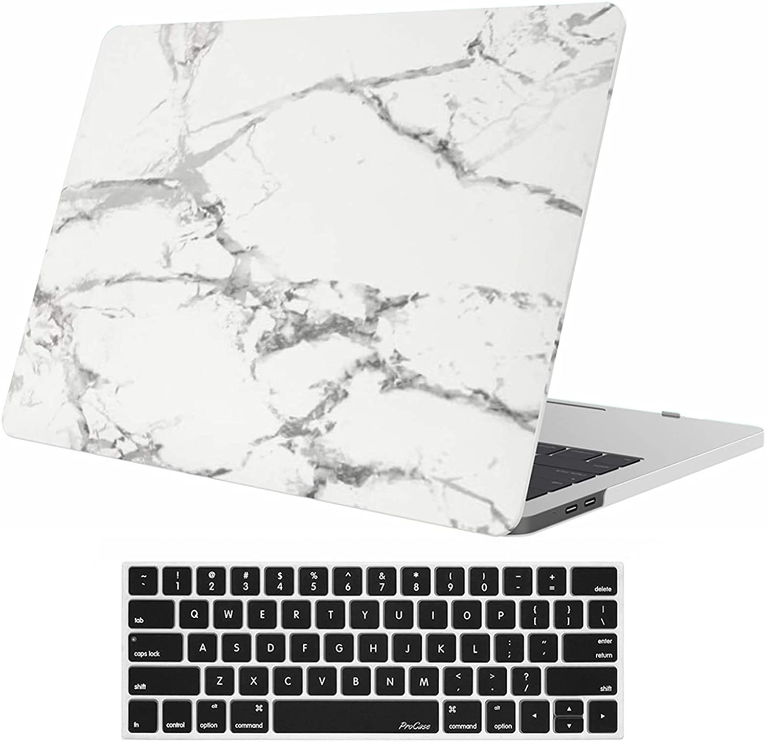MacBook Pro 13 Case 2019/2018/2017/2016 A1989 A1706 A1708 | ProCase