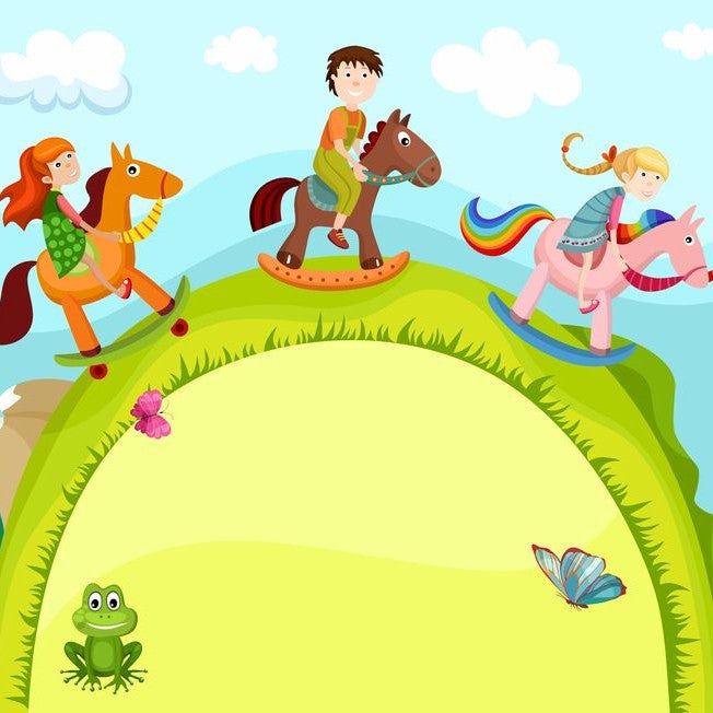 All The Pretty Little Horses Lullaby for babies MP3 download