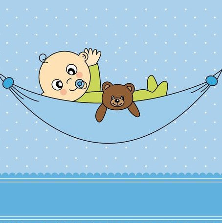 Rockabye Baby lullaby MP3 song for babies and children