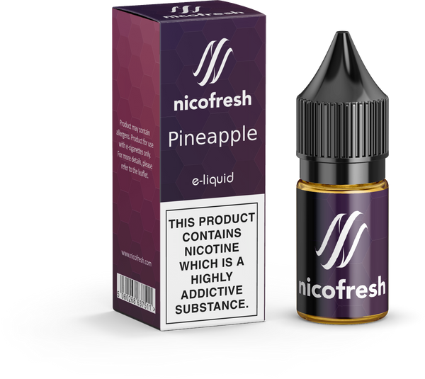 Nicofresh 10ml USA Mix e-liquid