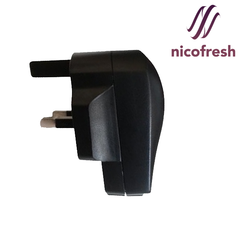 USB Wall Plug UK