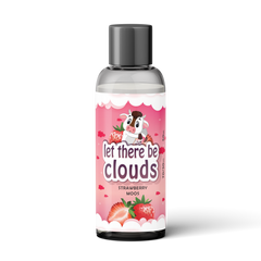 Strawberry Moos 50ml 3 for 2 Limited Time Offer