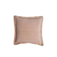 Pony Rider Highlander Cushion Cover | Dusty Pink | 60*60