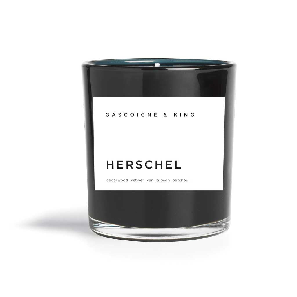 Gascoigne & King- Candle Smith - Herschel Candle