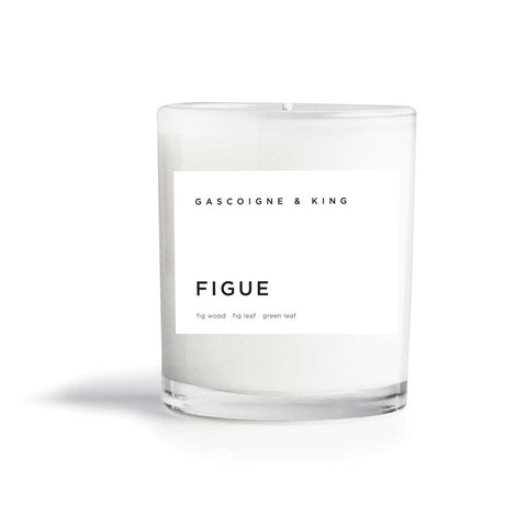 Gascoigne & King Figue Candle