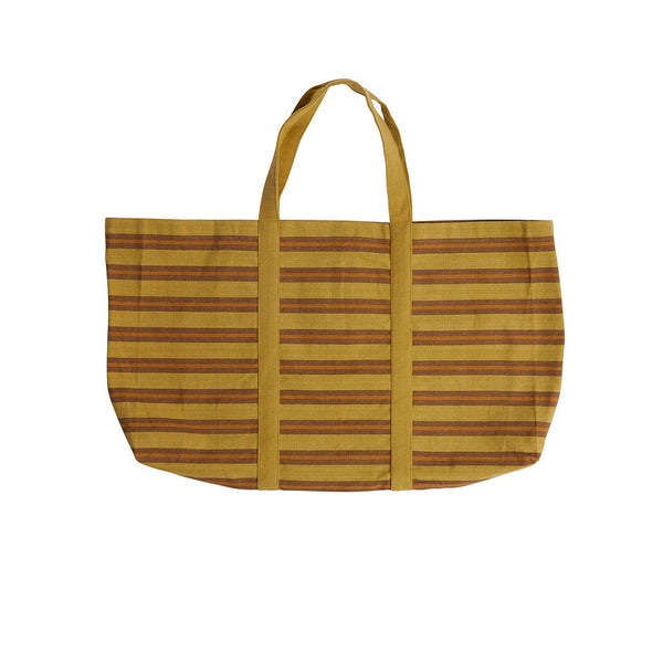 Pony Rider Safari Stripe Sack Bag