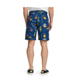 Scotch & Soda Hawaiian Print Chino Shorts