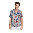 Scotch & Soda Keoni Hawaiian Shirt