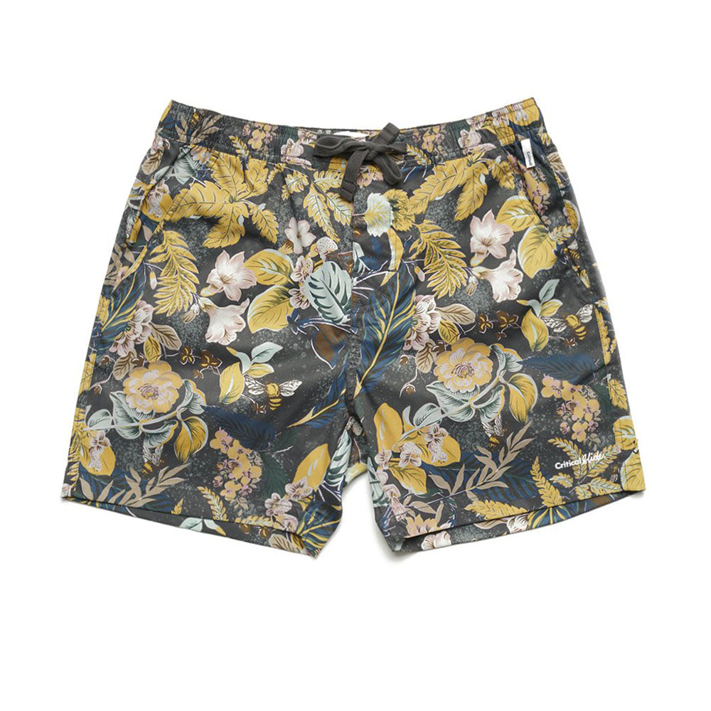TCSS Harvest Board Shorts - Phantom