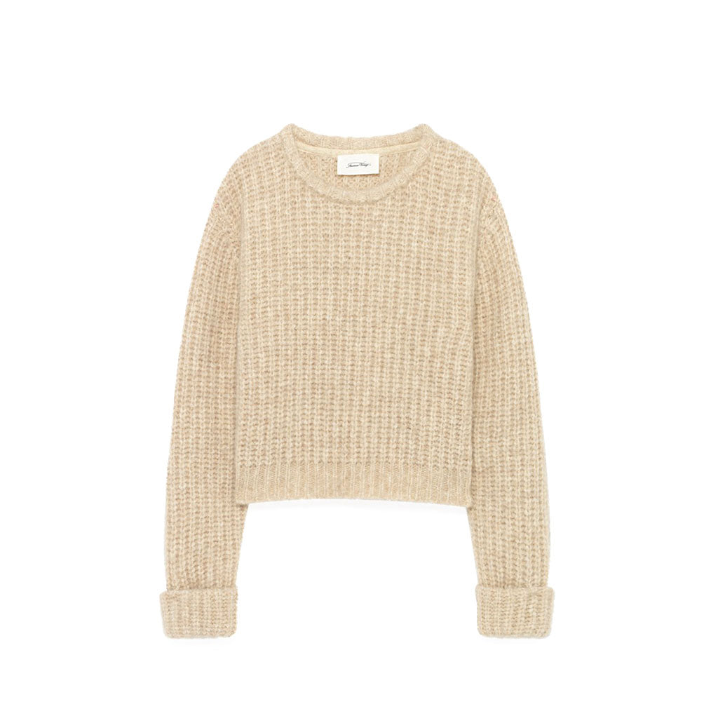 American Vintage Piuroad Knit Sweater