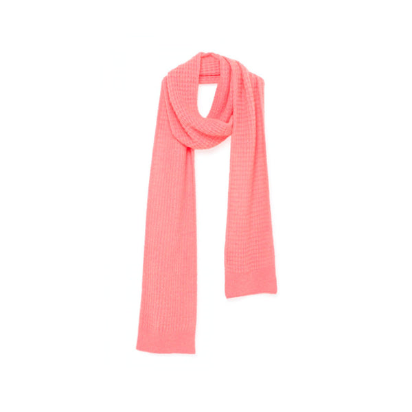 American Vintage Vapcloud Narrow Knit Scarf Candy