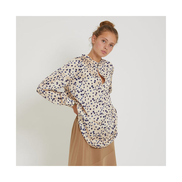 Coster Copenhagen Moon Blouse