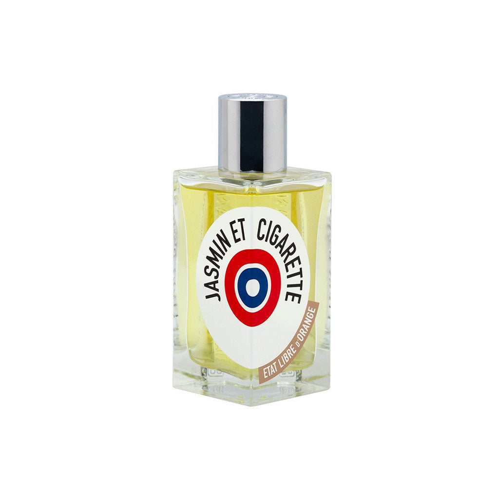 ET-AT Libre d'Orange Jasmin Et Cigarette Fragrance