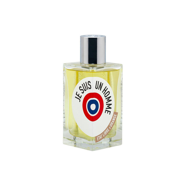 ET-AT Libre d'Orange Je Suis Un Homme Fragrance