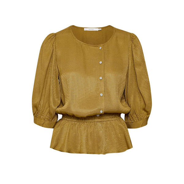 Gestuz Merle GZ Blouse Brown