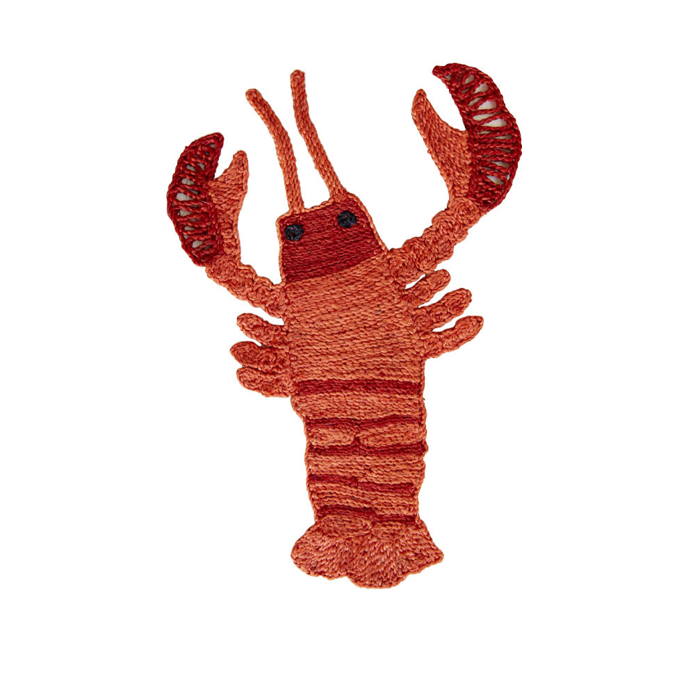 Jacksons Woven Lobster Placemat