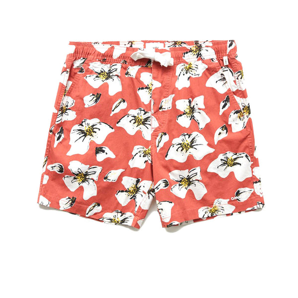 TCSS Psyche Swim Trunks Paprika