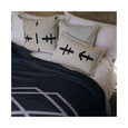 Pony Rider Commune Cushion Cover 60*60