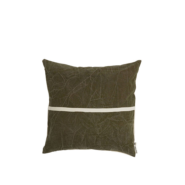 Wanderful Cushion Cover Dark Shadow 60*60