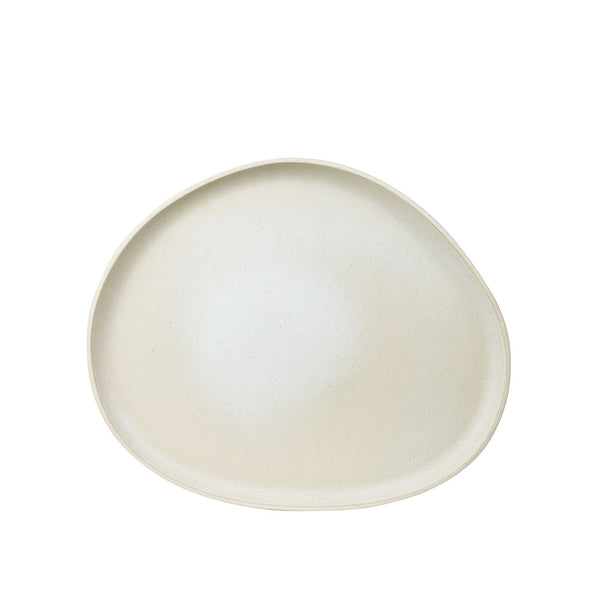 Robert Gordon Table of Plenty Round Stone Platter