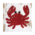 The Jacksons Woven Crab Placemat