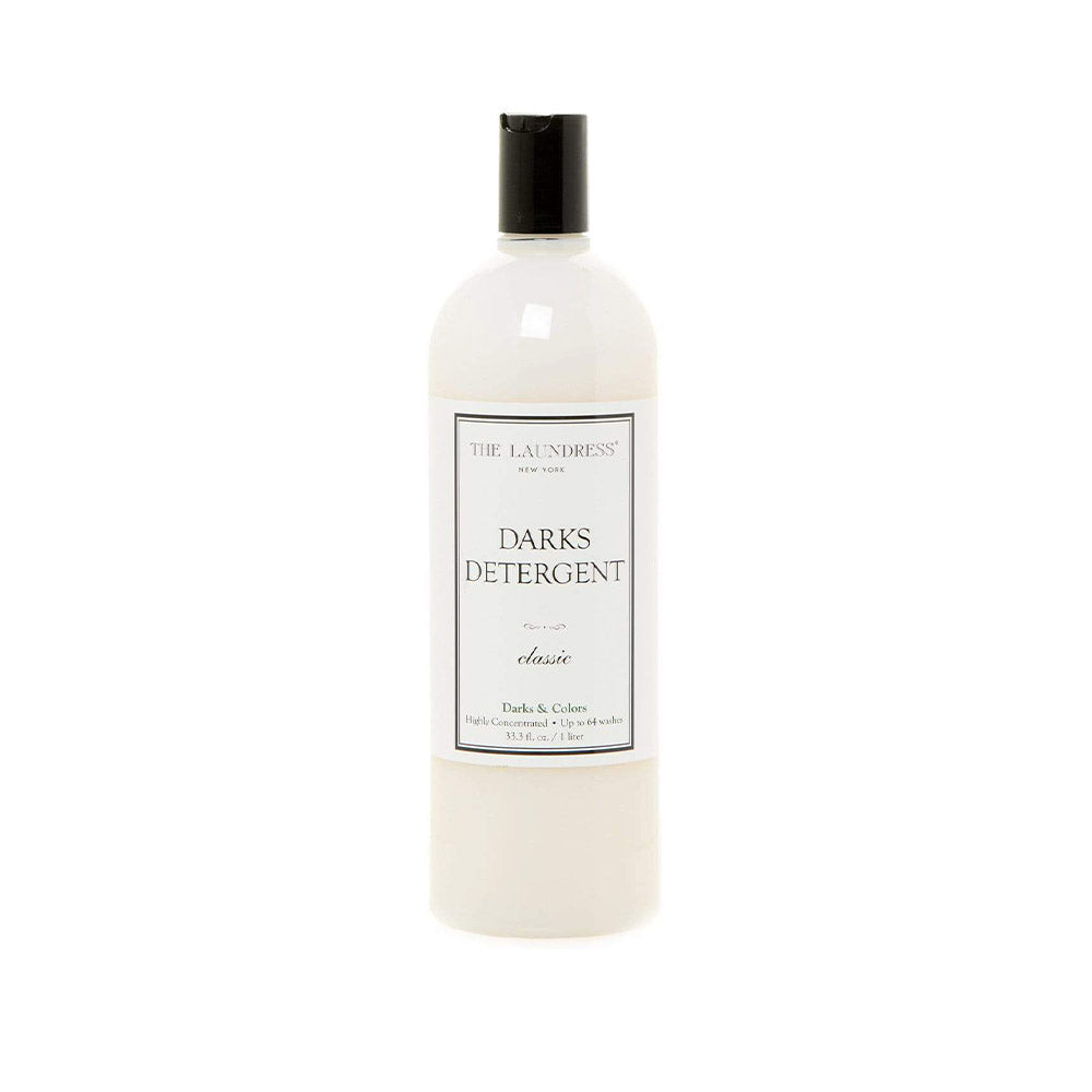 The Laundress Darks Detergent 1 Litre Classic Scent