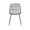 Outdoor Dining Chair | Granada Scoop Licorice
