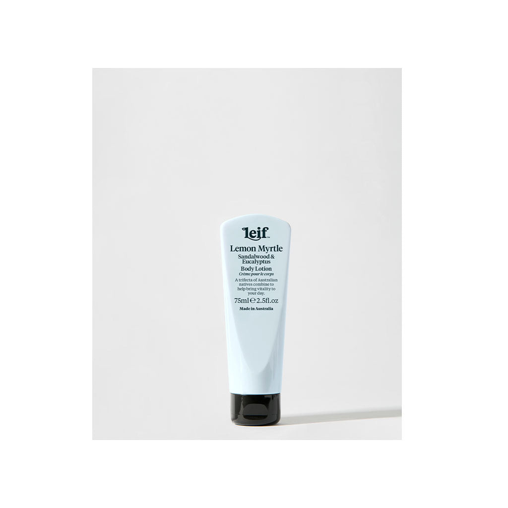 Leif Lemon Myrtle Hand Balm 75ml