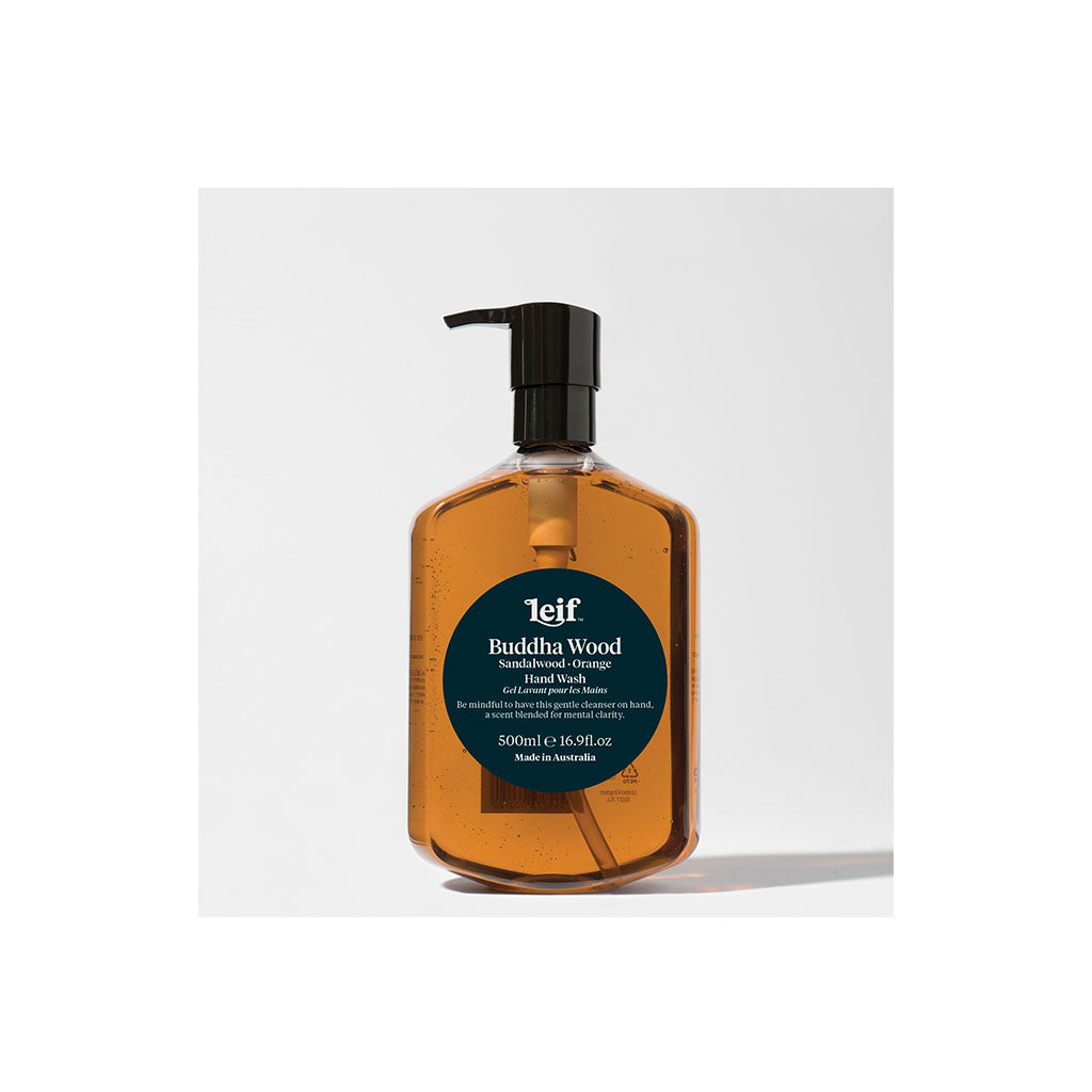 Leif Buddha Wood Handwash 500ml