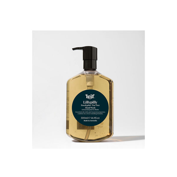 Leif Lilipilly Handwash 500ml