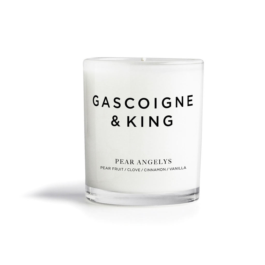 collector store Gascoigne & King Pear Angelys Candle