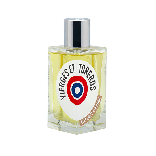 collector store ET-AT Libre d'Orange Vierges Et Torreros Fragrance