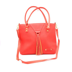 Women's Classic Red Sexy Fashionable Handbags