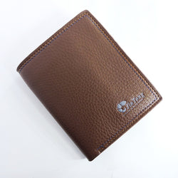Men's Purse -Brown