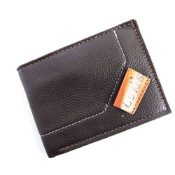 Levi's branded Men's Purse -Brown