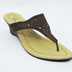 Women's Strap Slip-On - Teen Girl