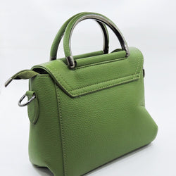 Sea Green Handbag