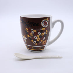 Coffee Lover Printed Mug 02
