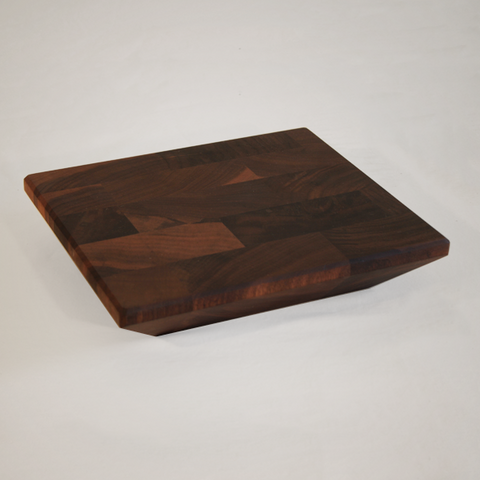 Floating Walnut Board