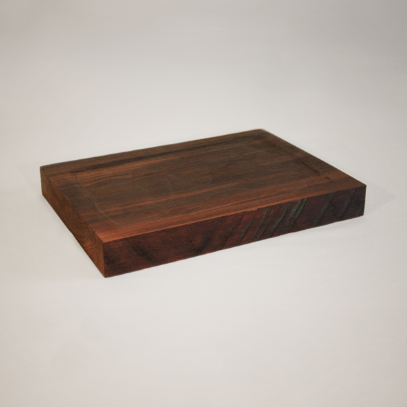 Walnut Meat Serving Board