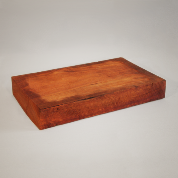 Cherry Meat Serving Board