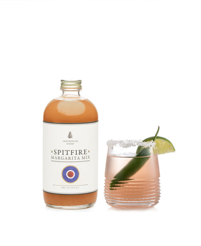 Spitfire Margarita Mix - 16OZ.